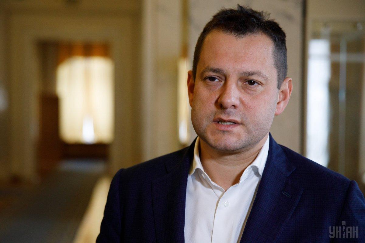"Нардеп от БПП Ефимов купил 60,86% акций ""Донбассэнерго"" / фото УНИАН"