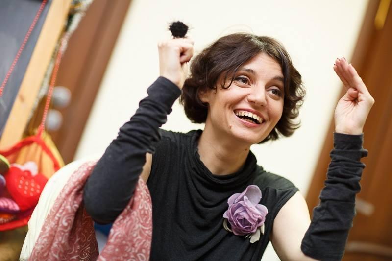 Светлана Ройз рассказала, чего стоит ожидать от школьников разного возраста / фото Facebook/Svetlana_Royz2