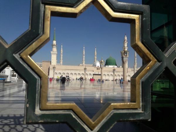 Причиной гибели хаджия из России стал обширный инсульт / islam-today.ru