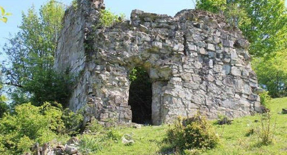 Церква являє собою будівлю зального типу / Facebook / Cultural heritage of Georgia