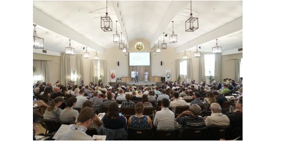 Форум будет иметь продолжение / catholicnews.org.ua