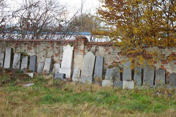 Анонімний підприємець відновлює єврейське кладовище в Польщі / lechaim.ru