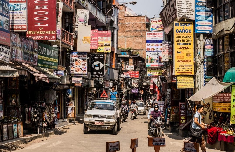 Непал / zoxexivo.com, иллюстративное фото