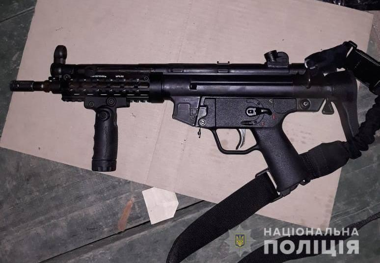 фото ГУ НП Дніпропетровської області