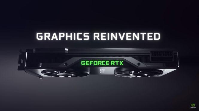 Графические процессоры поступят в продажу с 20-го сентября / фото Nvidia