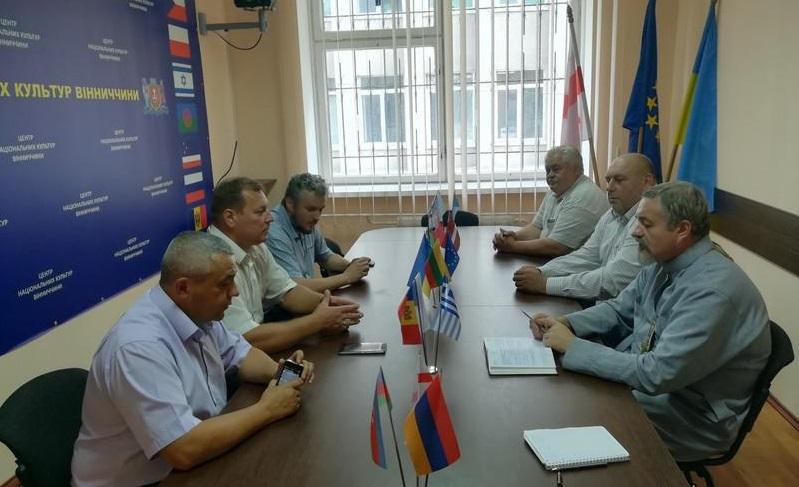 В Виннице хотят создать Семейный комитет / vin.gov.ua