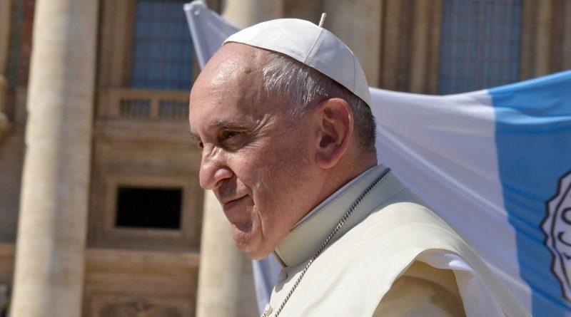 Понтифік закликав до викорінення насильства / invictory.org