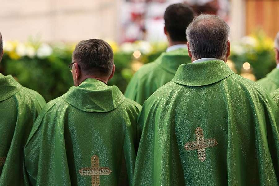 Католики составляют 76,1 %  населения Ирландии / sib-catholic.ru