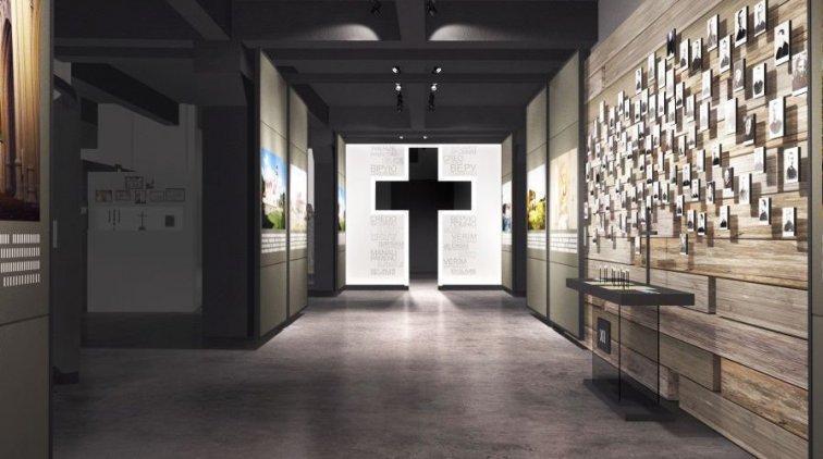 На Вінниччині відбудеться відкриття Меморіалу мучеників за віру РКЦ / kmc.media