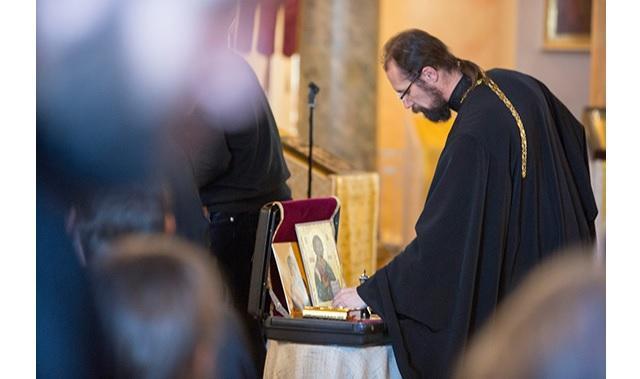 В Церкви откроют курсы помощников больничных священников / diaconia.ru