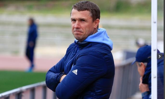 Сергей Ребров / ua-football.com