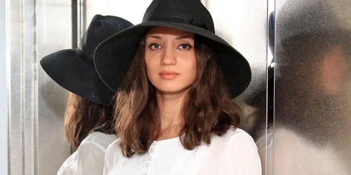 Денисова розповіла про здоров'я / фото з відкритих джерел