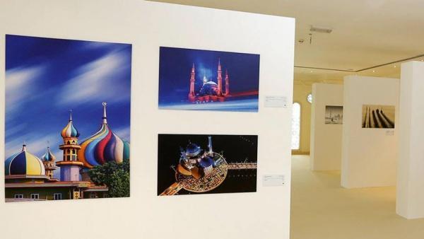 На експозиції представлені фото мечетей з 15 країн світу / islam-today.ru