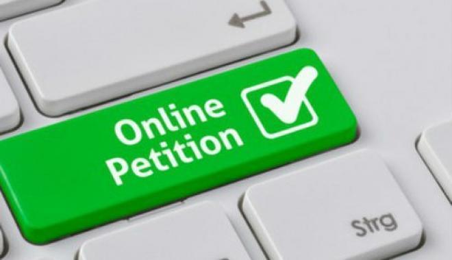 По состоянию на 23 августа петицию подписали 280 человек из 250 необходимых / Фото: stroyobzor.ua