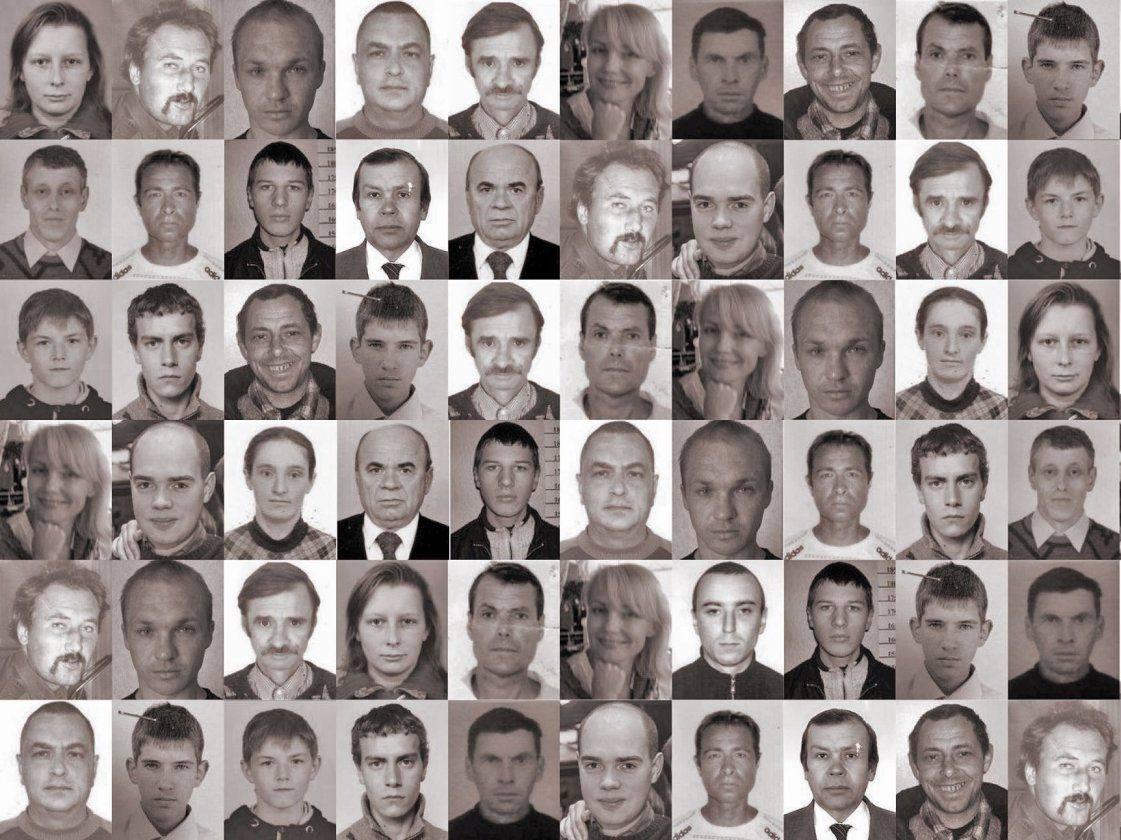 В Запорожье помолятся о пропавших без вести / hramzp.ua