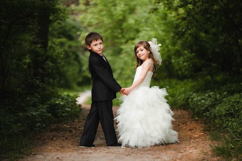 Із хвилею мігрантів кількість одружених неповнолітніх у ЄС істотно зросла / lj-top.ru