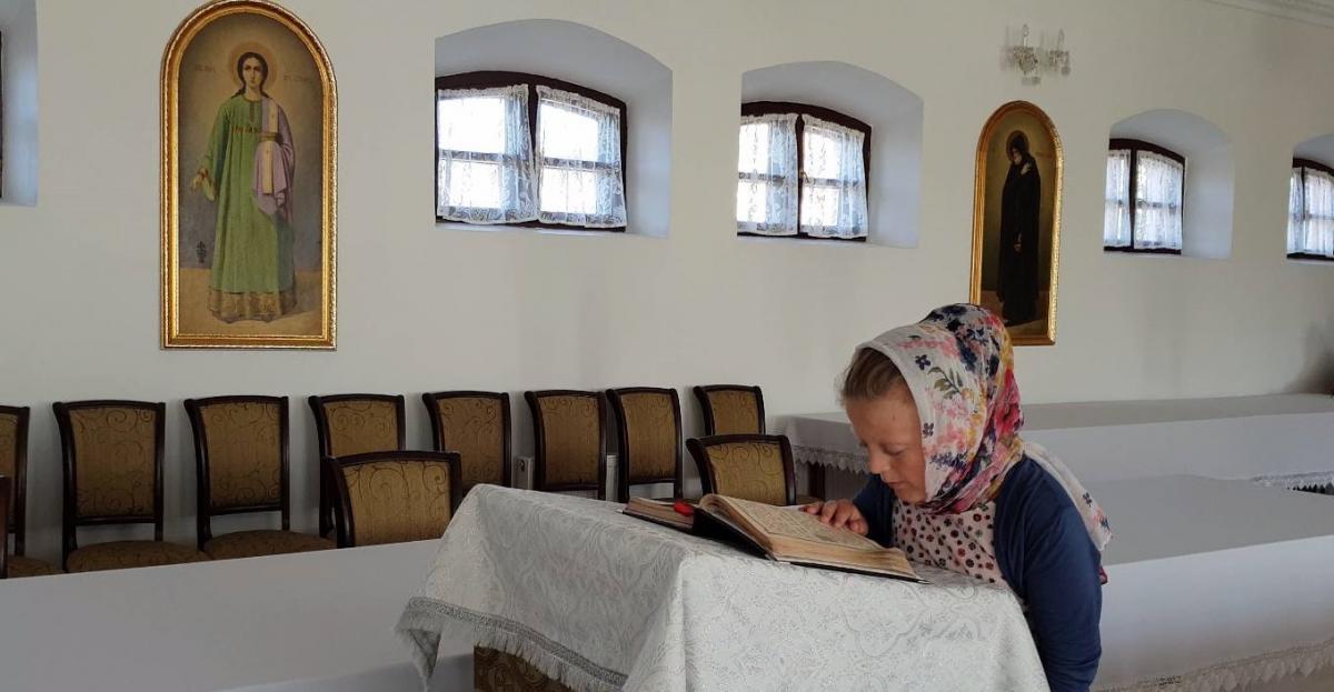 За результатами вступних іспитів до Регентського духовного училища зарахованодев'ять абітурієнток / zymne.org
