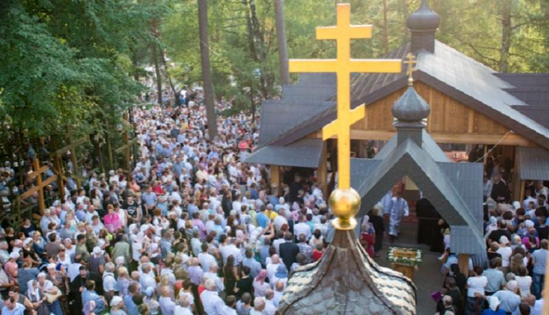 Капелани УПЦ звершили військове паломництво до Польщі / news.church.ua