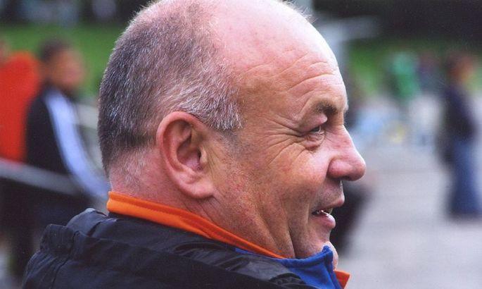 Федецький помер на 60-му році життя / sportarena.com