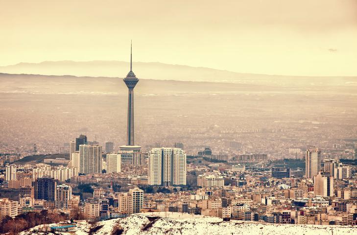 Иран / mignews.com, иллюстративное фото