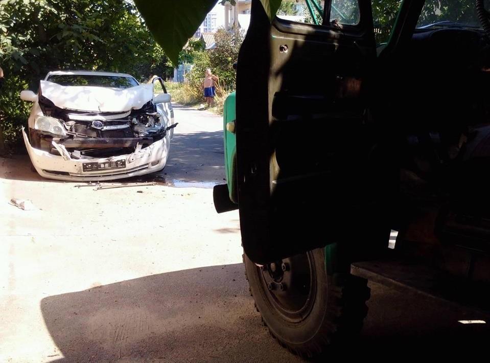 Поліція затримала підозрюваних у замаху на одеських активістів / фото facebook.com/grig.cozma
