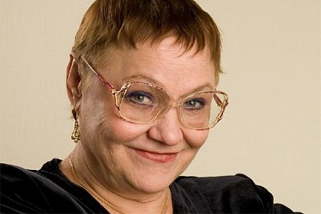 Нину Русланову госпитализировали в Москве / фото из открытых источников