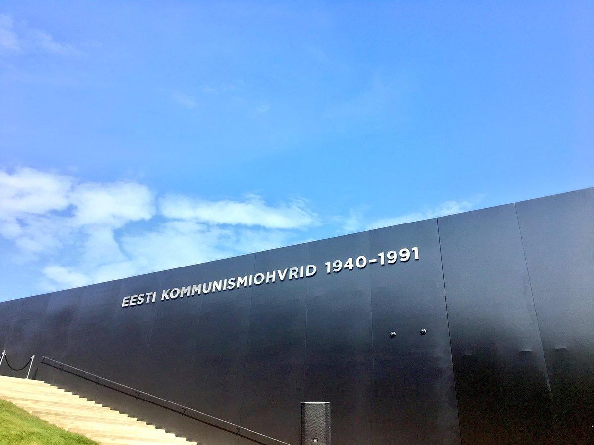 Меморіал складається з двох частин / фото twitter.com/LauriBambus