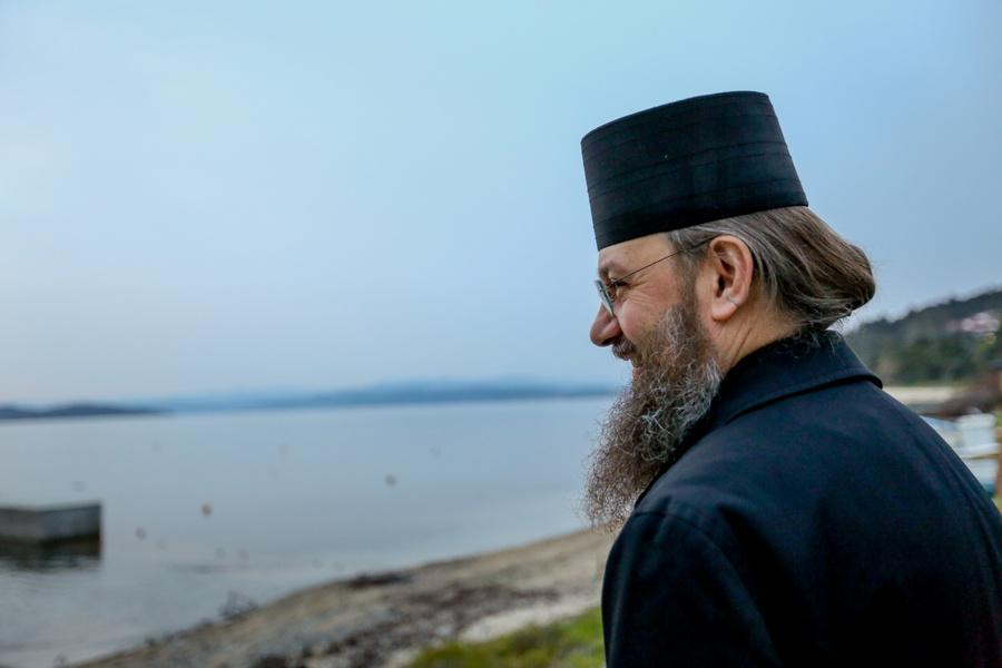 Митрополит Антоній / Фото: Центр інформації УПЦ