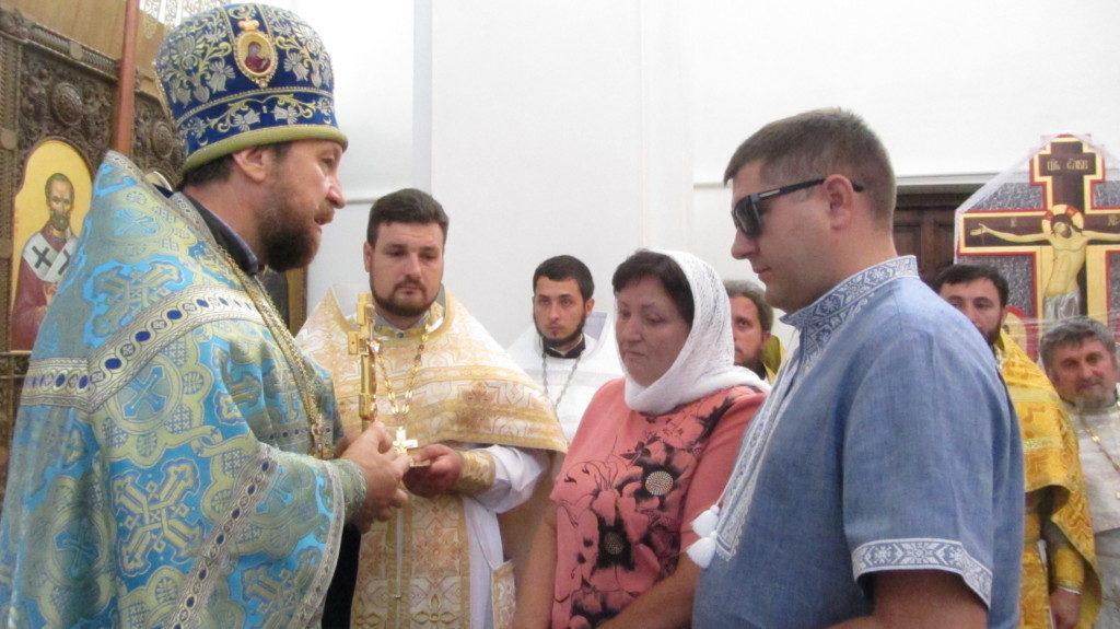 Православные волыняне собрали денежную помощь для соотечественника / news.church.ua