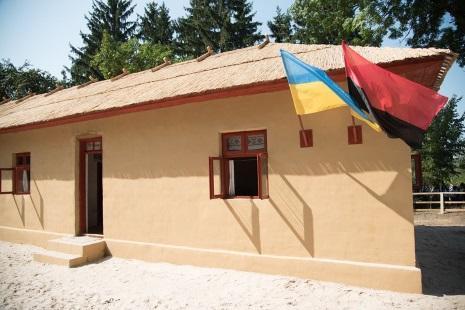 Криївка у селі Золота Слобода / фото прес-служба ТОДА