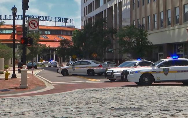 Стрелок во Флориде открыл огонь из-за проигрыша в видеоигре / фото twitter.com/wjxt4