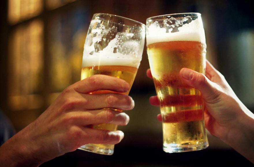 В Португалии создали кошерное пиво / Wikimedia Commons