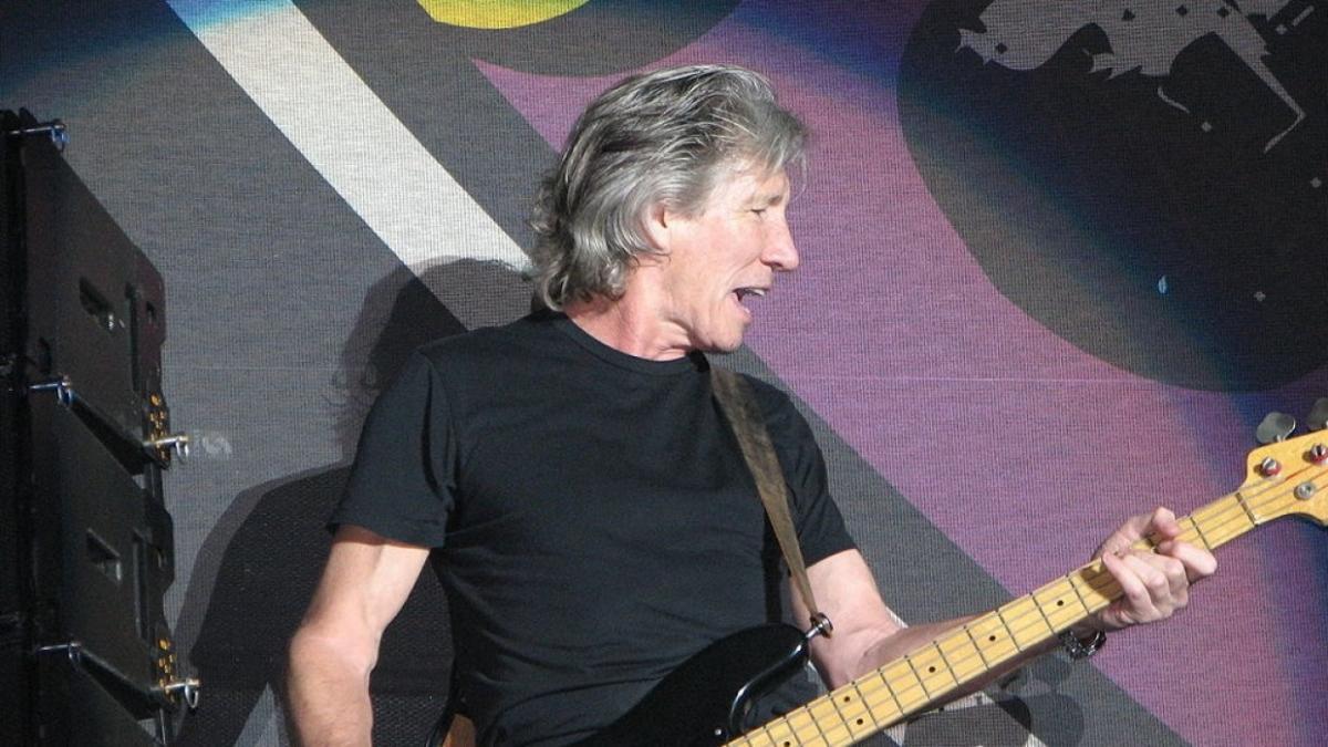 Основатель Pink Floyd попал в информационную базу «Миротворца»