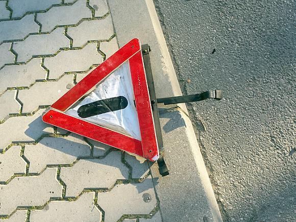В Болгарии упал в ущелье автобус с паломниками / rosbalt.ru, иллюстративное фото