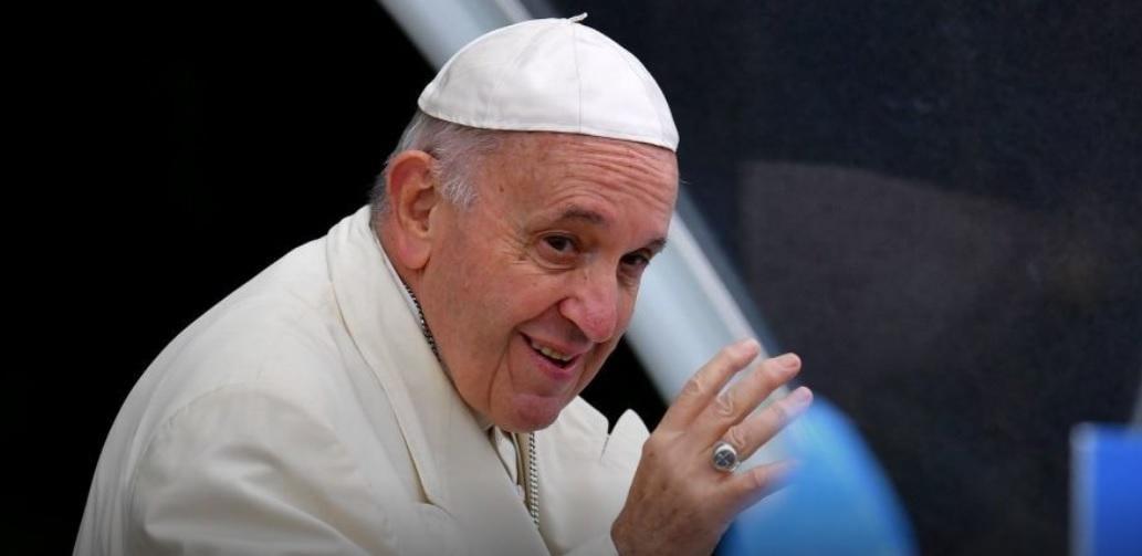 Папа Римський / Reuters