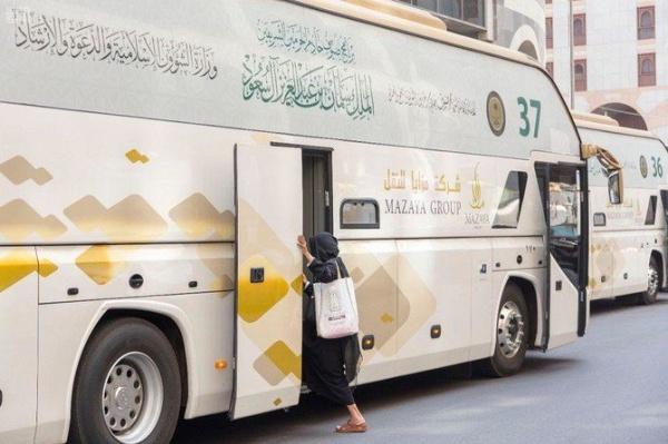Смертельно больная мусульманка из Египта совершила хадж / islam-today.ru