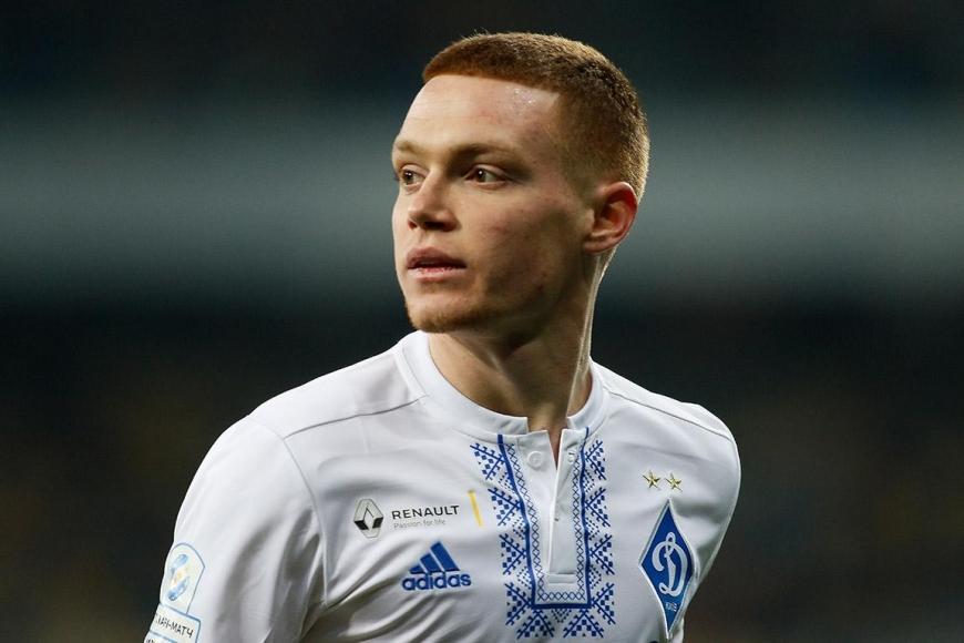 Віктор Циганков / worldcup.com.ua