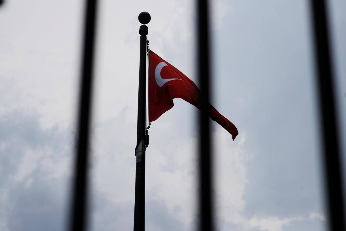 Кризис вокруг турецкого наступления в Сирии набирает обороты / Иллюстрация REUTERS