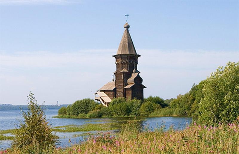 За попередніми оцінками, на відновлення церкви потрібно близько 100 млн. рублів / blagovest-info.ru