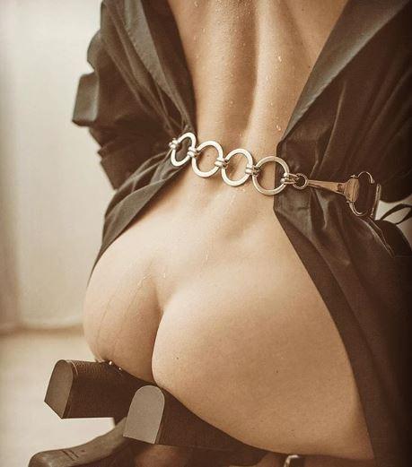 Астаф'єва показала сідниці / фото instagram.com/da_astafieva