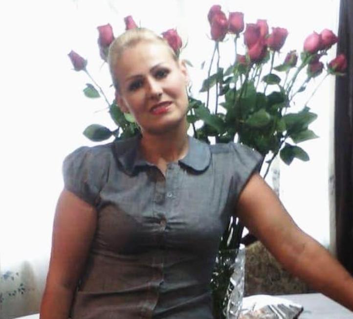 Українку вбили в Мексиці / фото фото Facebook - Olga Zaratustra де Лаваль