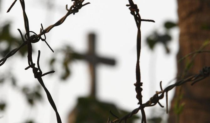 Від початку року у світі вбили 25 католицьких священиків / catholicnews.org.ua
