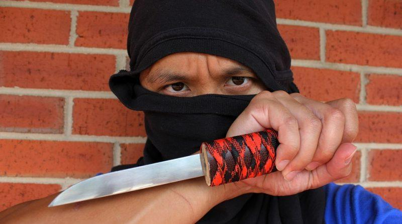 Патрік Дебуа називає ІДІЛ«ефективною машиною вбивства» / invictory.org