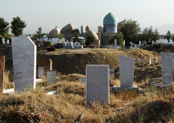 В Таджикистане прописали допустимый размер могил / islam-today.ru