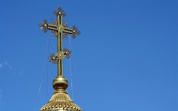 В Иерусалимской Православной Церкви заявили, что нельзя позволить политикам Украины вмешиваться в церковные дела / brightwallpapers.com.ua