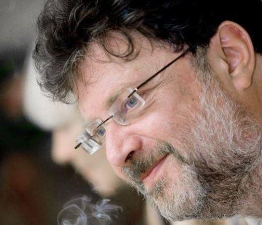 В Одесі помер відомий сценарист Олександр Завеліон / фото Facebook