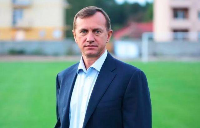 Богдану Андріїву вручили підозру / фото Mukachevo.net