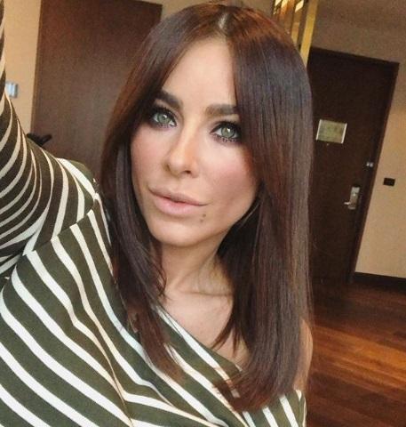 Фани кажуть, що у зовнішніх змінах Лорак винна її гонитва за молодістю / фото instagram.com/anilorak