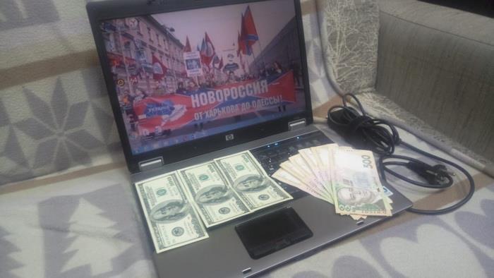 Служба безпеки відзвітувала про викриття мережі російських агітаторів / Facebook - СБУ