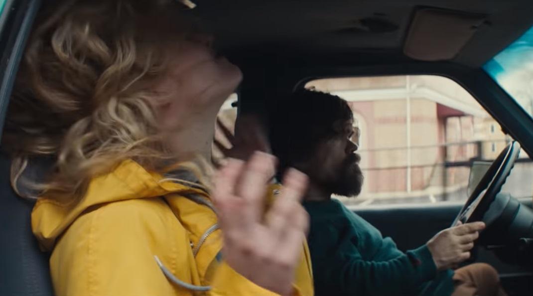 Дінклейдж і раніше знімався унезалежному кіно / Кадр з відео I Think we're Alone Now - Official Trailer